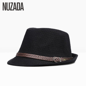 Classic Cotton Jazz Hat