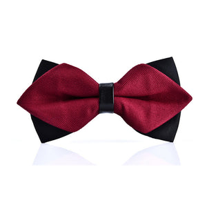 Two Layer Bowtie