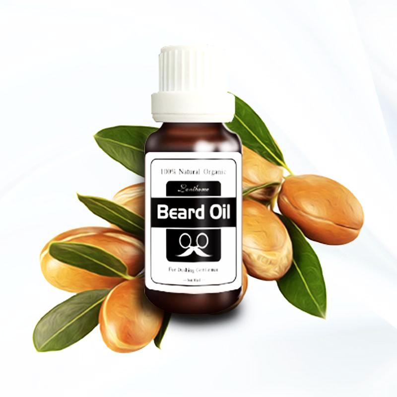 Natural Hair and Beard Growth Oil