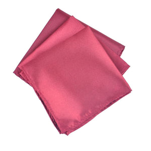 Solid Colours Pocket Squares