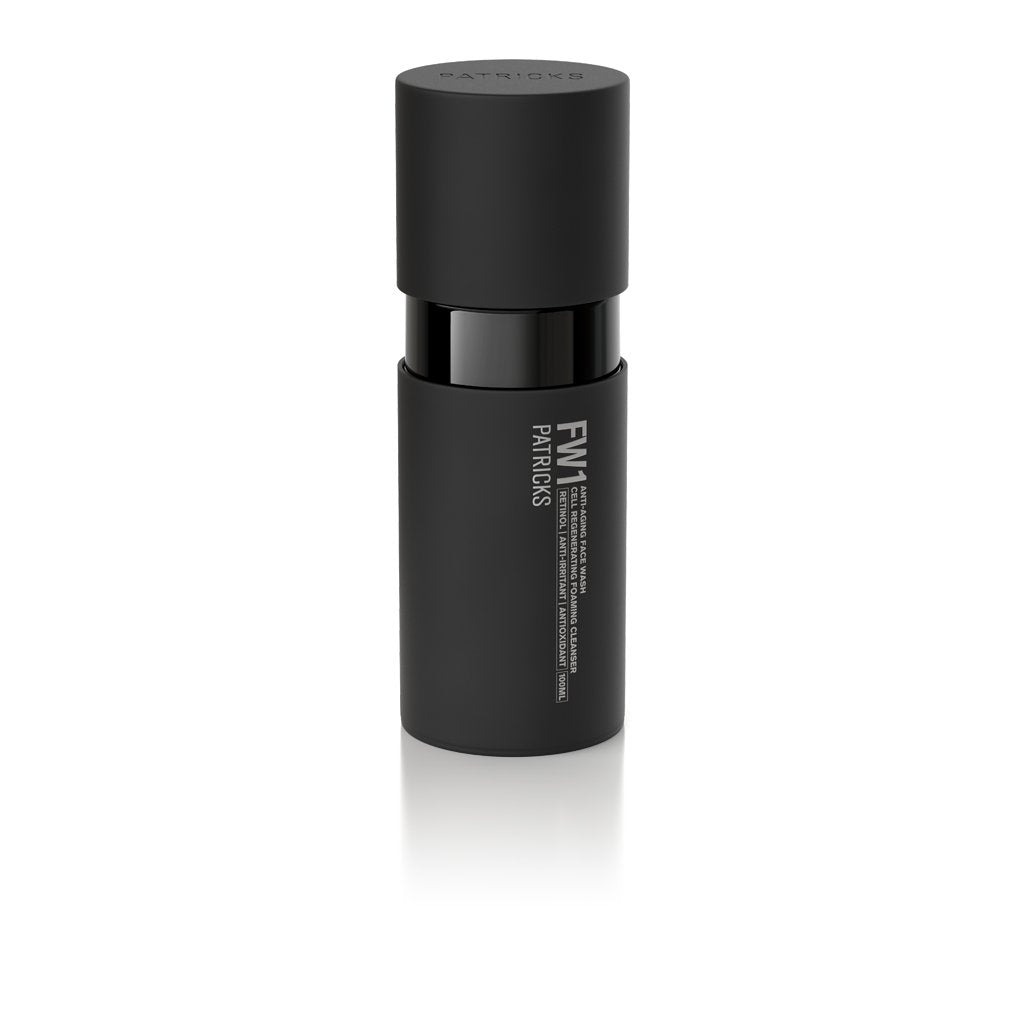 FW1 FACE WASH | CELL REGENERATING FOAMING CLEANSER