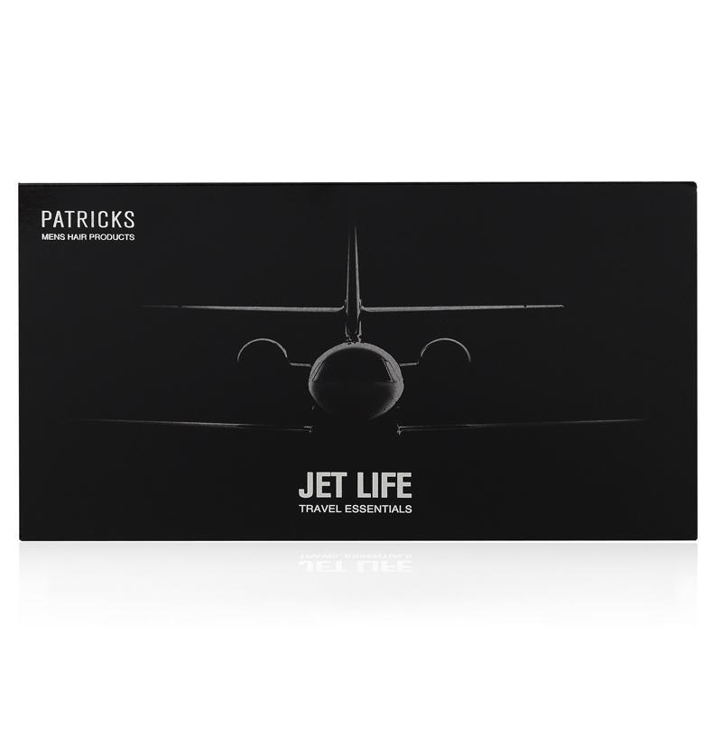 JET LIFE TRAVEL ESSENTIALS-Patricks_Hair_Care_Products