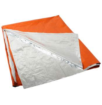 Emergency and Survival Blankets & Cots