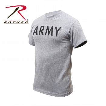 Physical Training P/T Clothing