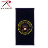 Beach Towel - Military Insignia