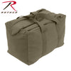 Canvas Mossad Type Tactical Canvas Cargo Bag