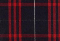 Plaid School Uniform Jumper V-Front Knife Pleats Style 62
