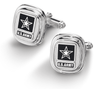 frankbeeinc - uniforms  uniforms online Army Classic Sterling Cuff Links Sterling Silver - SchoolUniforms.com