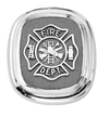 frankbeeinc - uniforms  uniforms online Fire Department Classic Sterling Tie Tac Solid Sterling Silver - SchoolUniforms.com