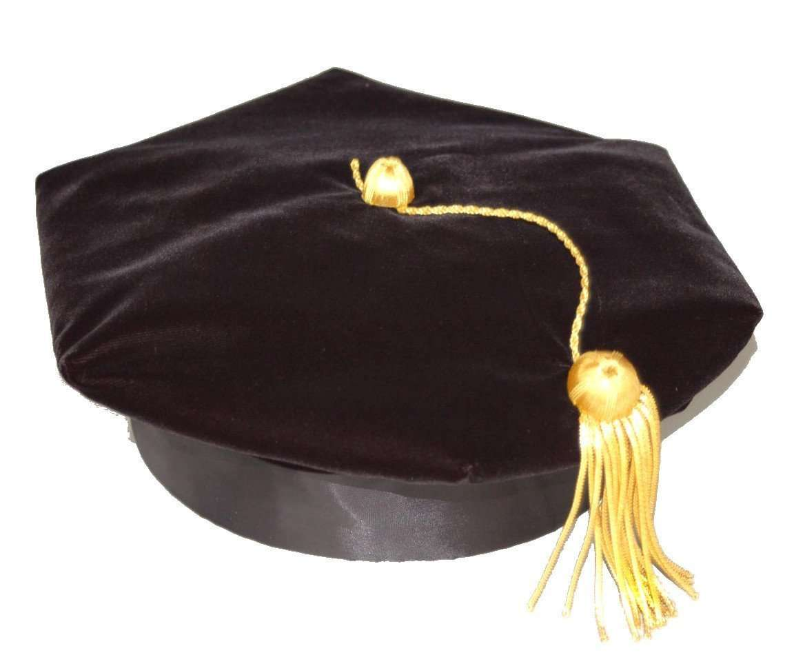 Juris Doctorate Academic Regalia - SchoolUniforms.com