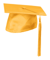 Graduation Gown - uniforms graduation uniforms online Kindergarten Cap and Tassel Set - SchoolUniforms.com