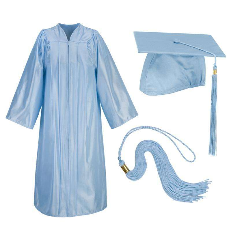 Graduation Gowns - SchoolUniforms.com