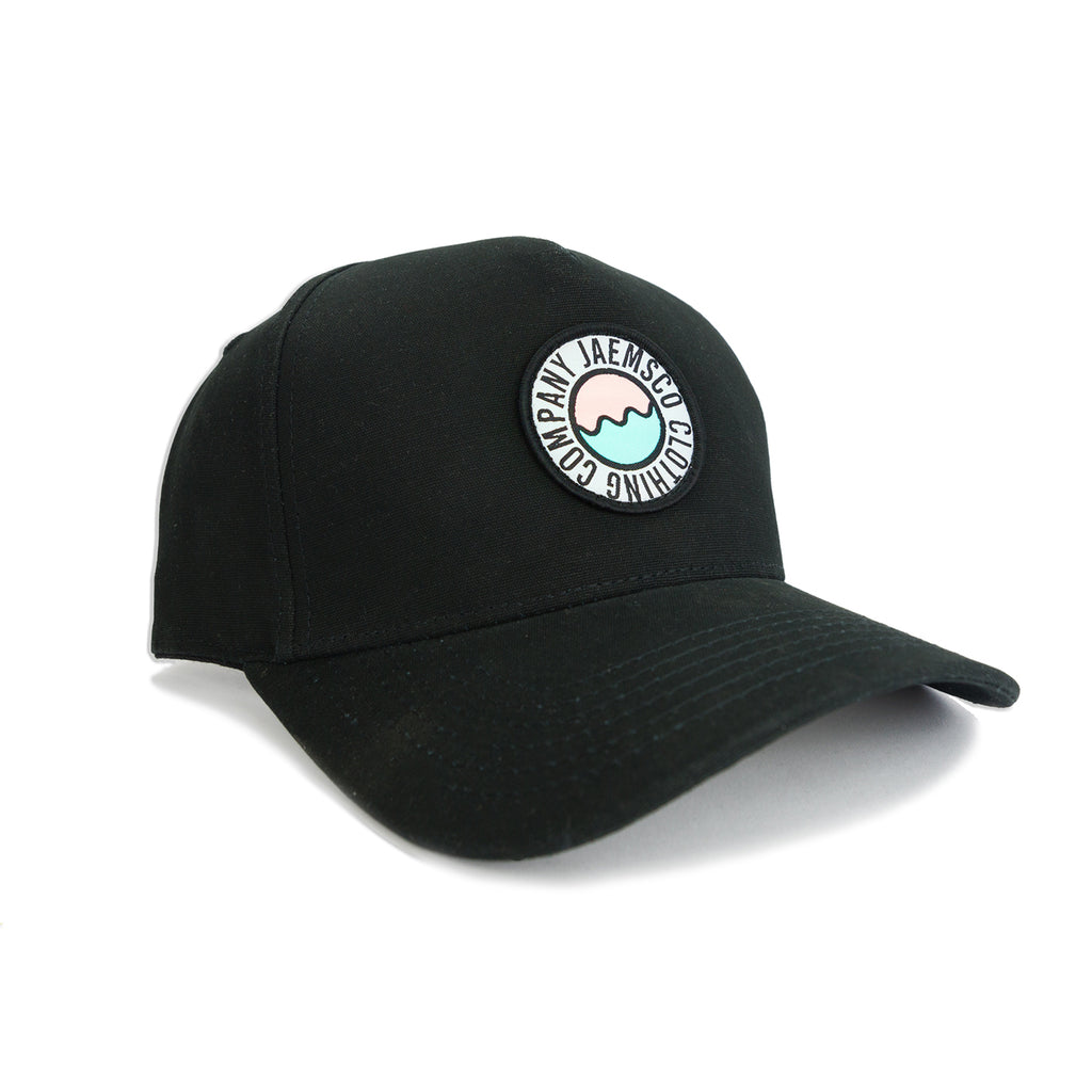 ORIGINAL CAP - BLACK