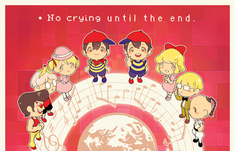 Mother 1+2+3 Prints