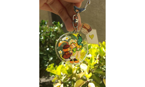 Odin Sphere Charms