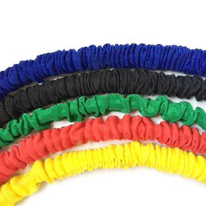 Elastic Exercise Rope