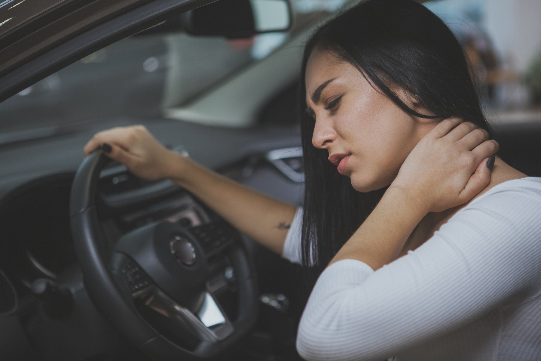 What Is Whiplash and How Can You Avoid It?