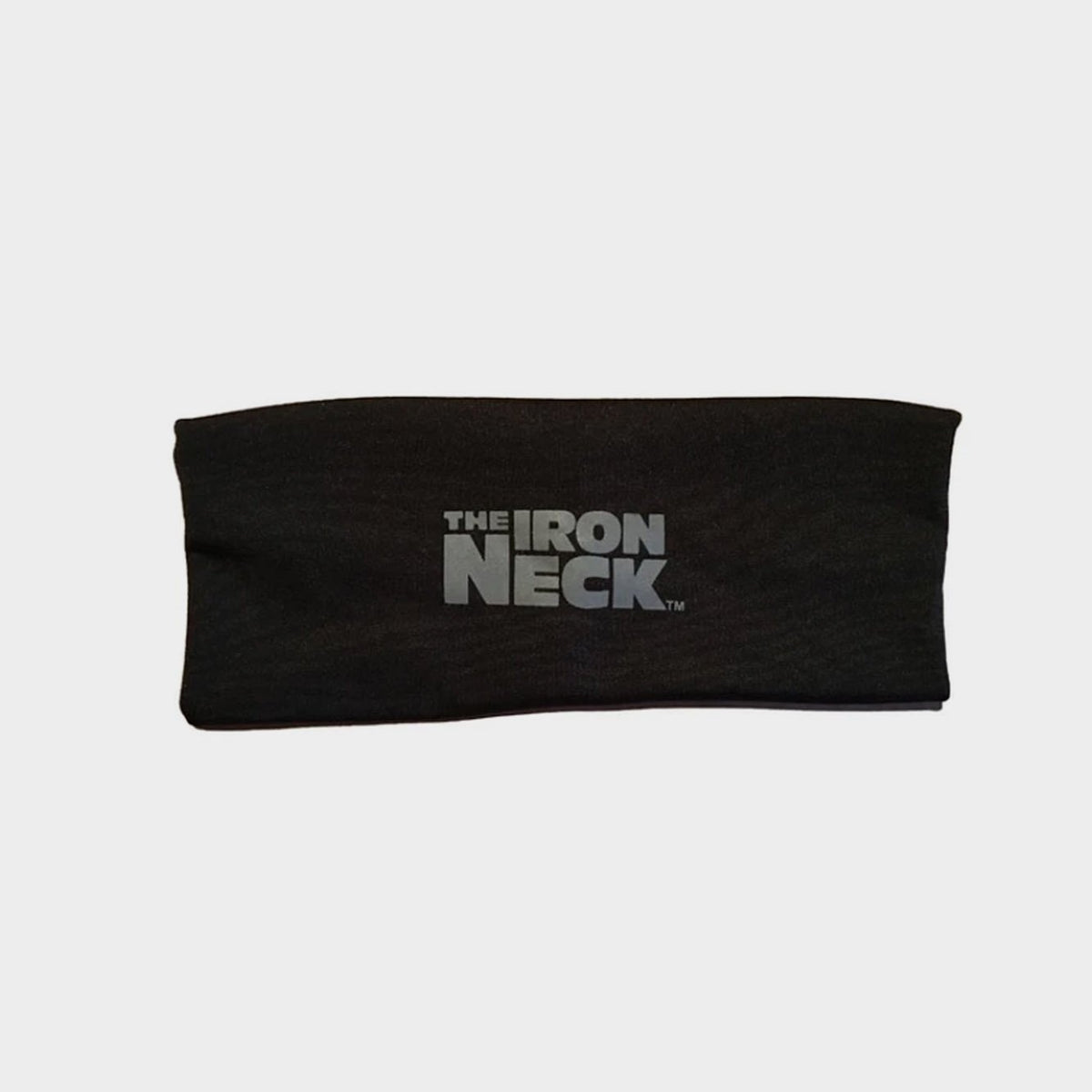 Retro Iron Neck Headband