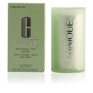 Clinique facial soap mild 100gr