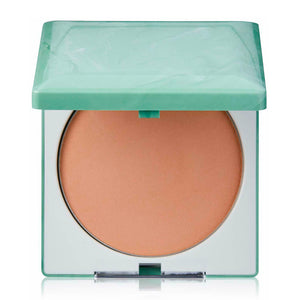 Clinique stay matte sheer powder honey