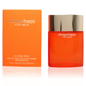 Clinique happy men  etv  50ml