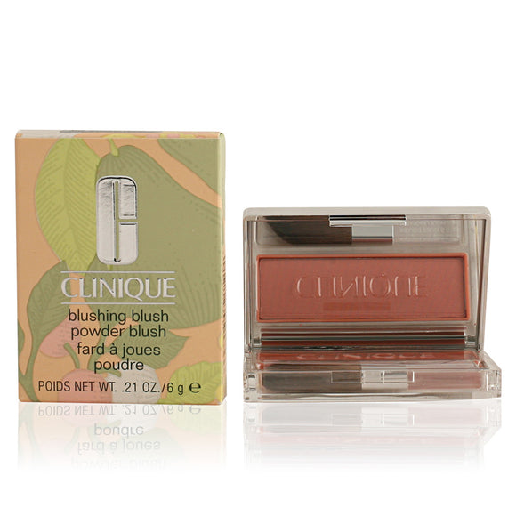 Clinique blushing blush powder 101 aglow