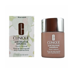 Clinique antiblemish makeup 06 f sand