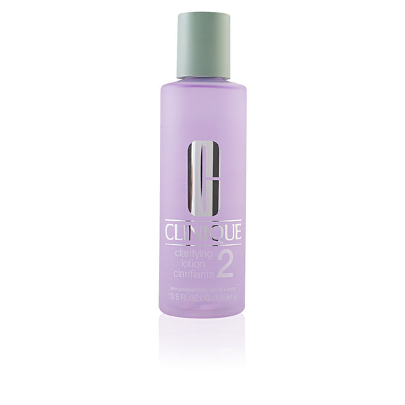 Clinique clarifying lotion nº2 400ml