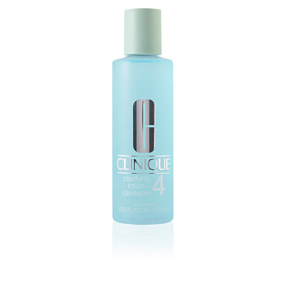 Clinique clarifying lotion nº4 400ml