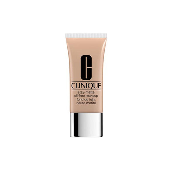 Clinique stay matte oil free 15 beige