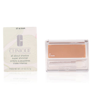 Clinique all about sh super 39 bubble ba