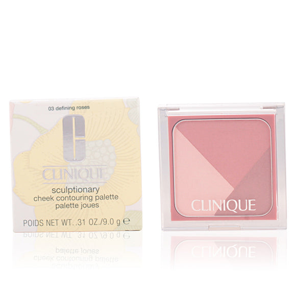 Clinique sculptionary cheek contour 01
