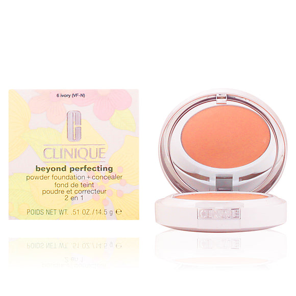 Clinique beyond perfecting fdt comp 09