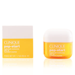Clinique pep-start hydrorush spf20 50ml