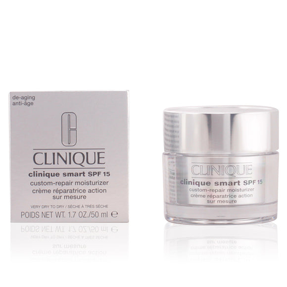 Clinique smart custom repair spf15 ps/ts