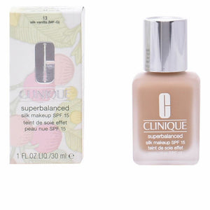 Clinique superbalanced silk 30ml vanilla