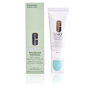 Clinique exfoliante- anti puntos negro