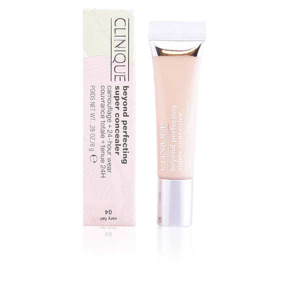 Clinique bp super concealer 04 very fair
