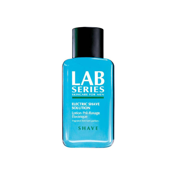 Lab series a.electric shave solut.100ml