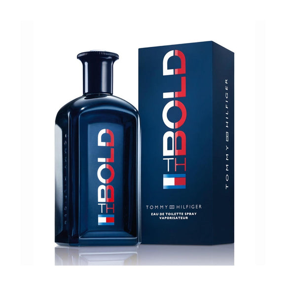 Tommy hil. bold etv  50ml