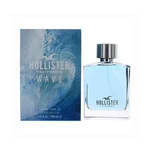 Hollister wave for him etv 100ml