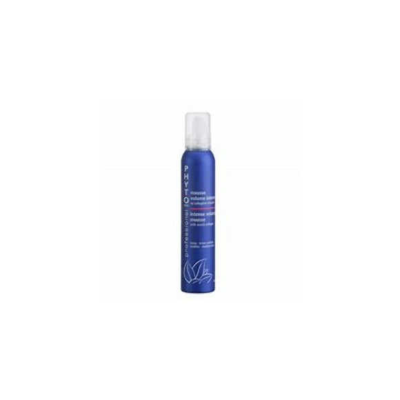 Phyto profesional mousse volume 200ml