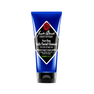 Jack black pure clean daily facial 177ml