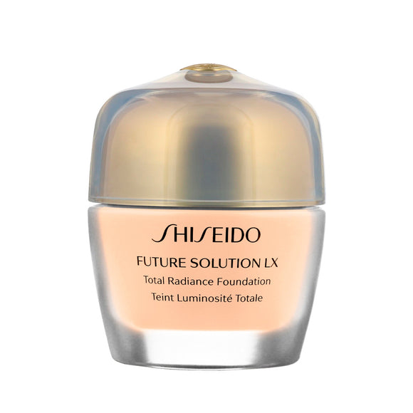 Shiseido future solution lx fd e n3 30ml