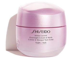 Shiseido white lucent overnight msk 75ml