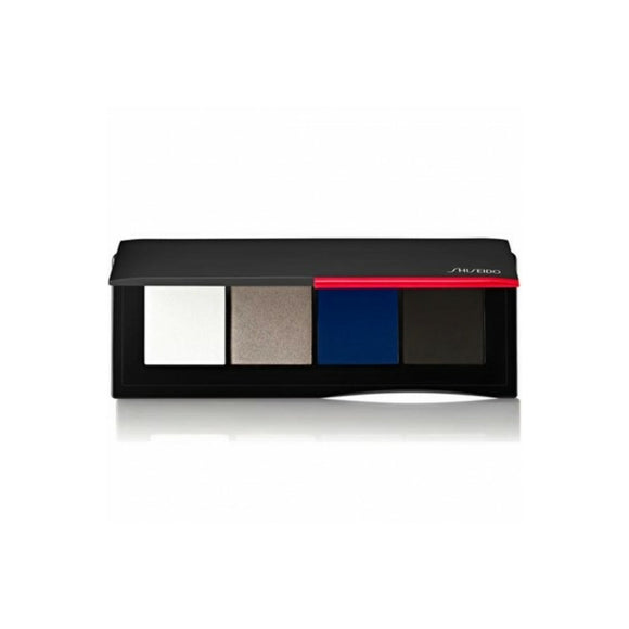 Shiseido essentialist eye palette 4