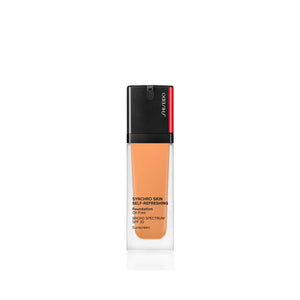 Shiseido synchro skin self-refreshing foundation 410