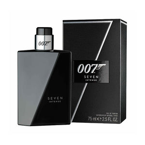 James bond 007 women intense epv 75ml