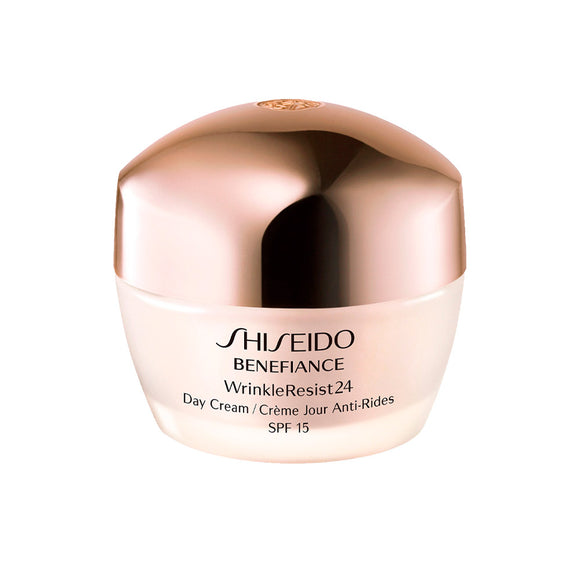 Shiseido bene.wrinkle cr a/r 50ml