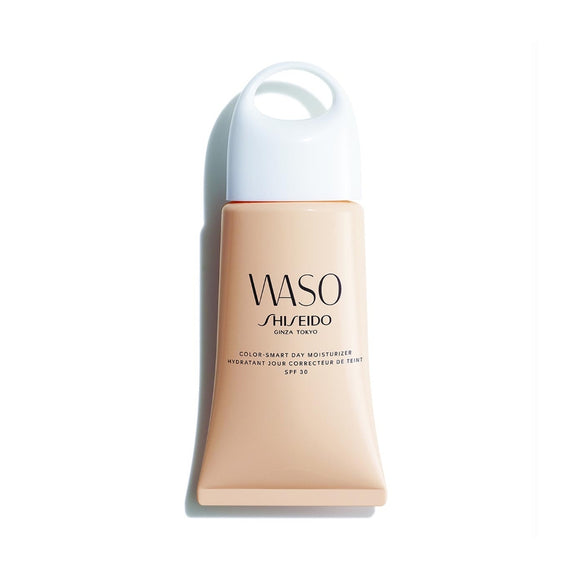 Shiseido waso color smart day spf30 50ml